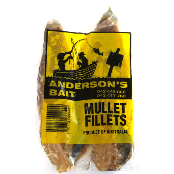 Mullet Fillet