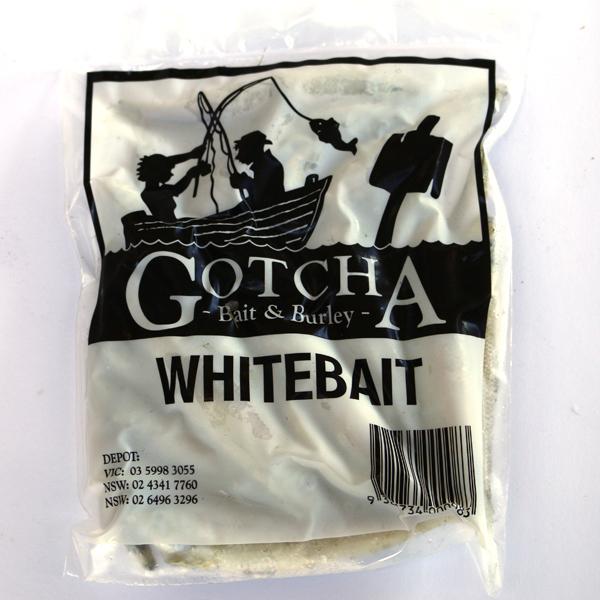 Whitebait Pack